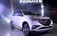 New Terios 2020